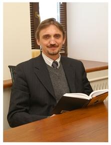 Домашняя страничка Карачевского Андрея Борисовича